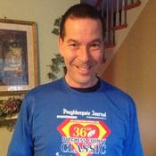 Keith Superman Axelrod