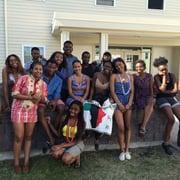 African Unity Club