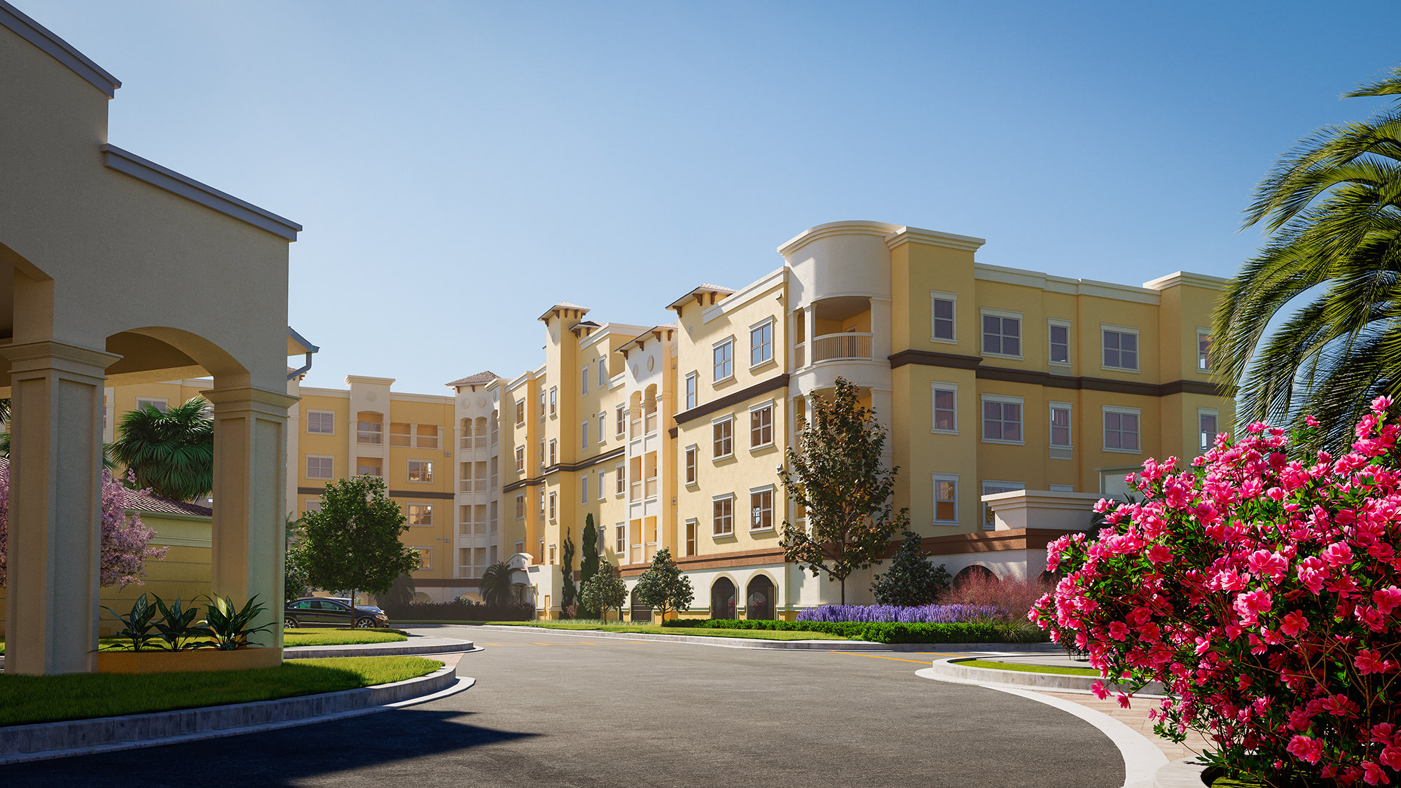 United Group Set to Begin Construction on Sarasota IL Lite Community