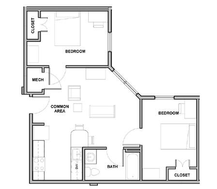 2-Bedroom-1-Bath