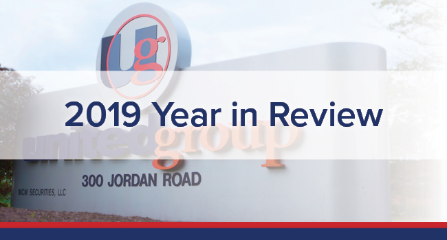 United Group's Year In Review