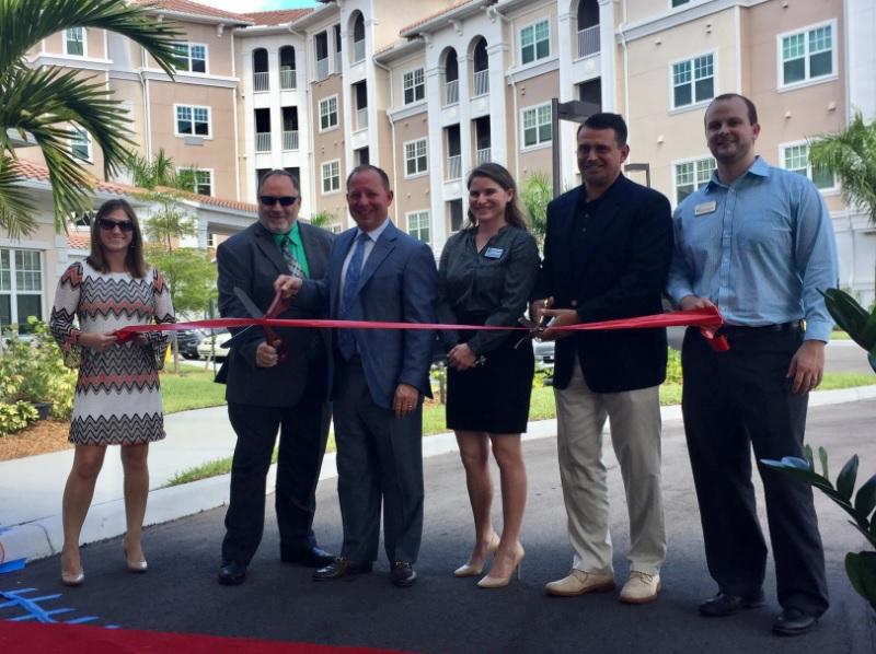 Bonita Springs Welcomes New 55+ Apartment Community