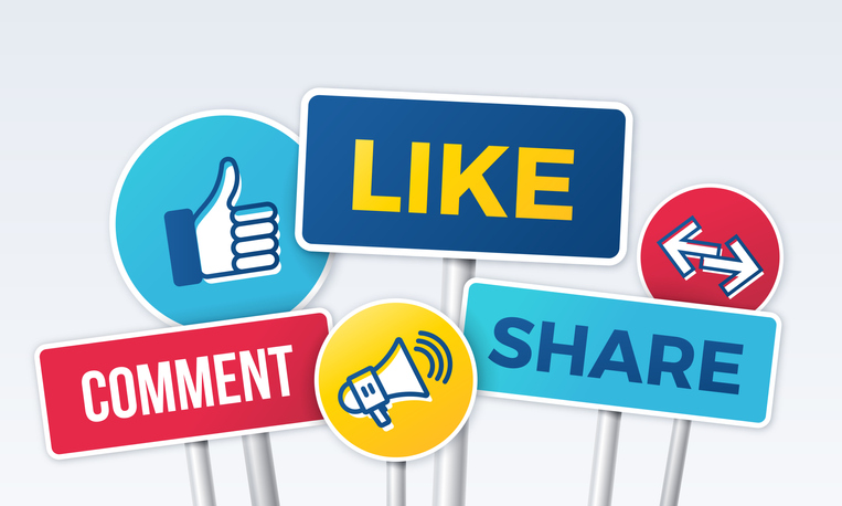 The Three Be's of Social Media Marketing For Property Management